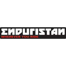 Enduristan Sticker 400mm